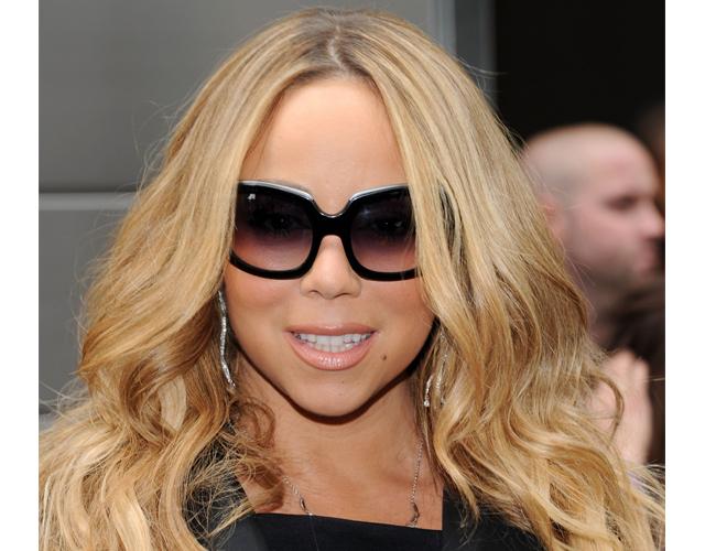 mariah carey Beauty Highs Daily Top 10: Mariah Carey for OPI, PMS May Be a Myth, More