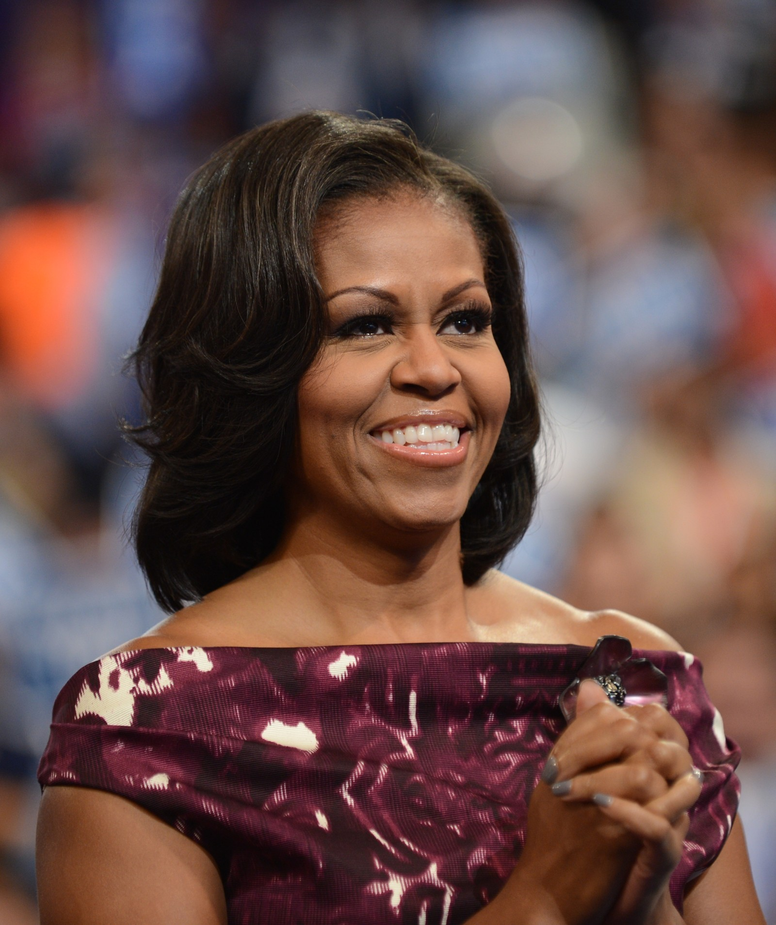 Beauty Highs Daily Top 10: Michelle Obama Wants to Shop at CVS, Leighton Meester Chopped Her Hair Off, More