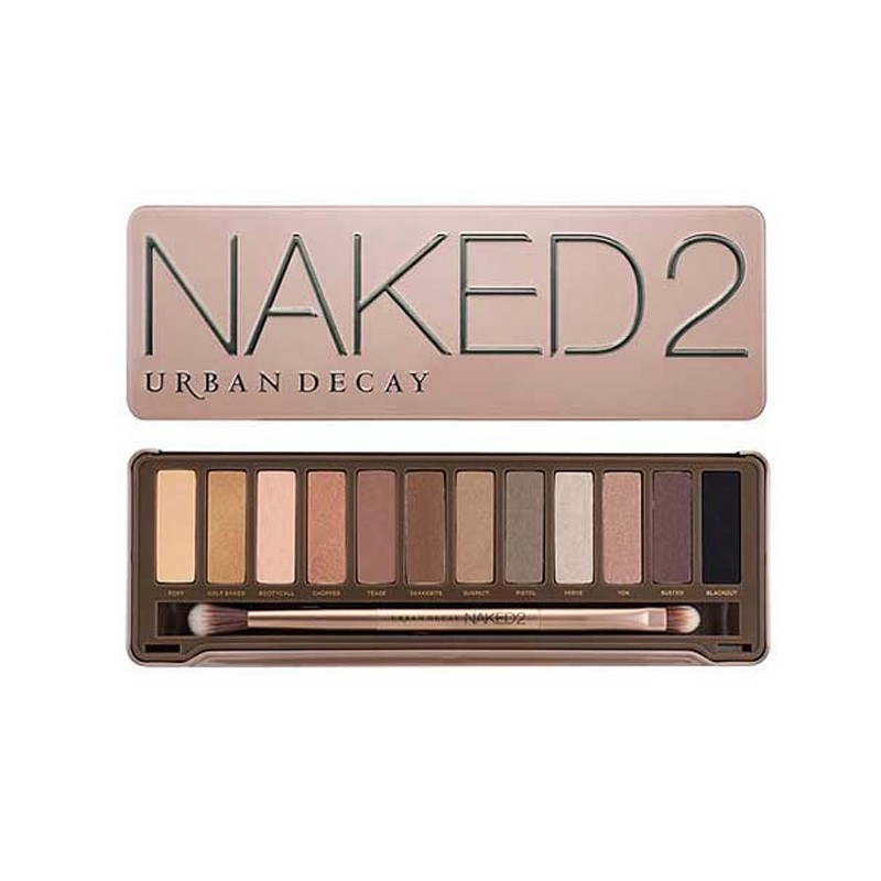 The One Thing: Urban Decay Naked2 Palette