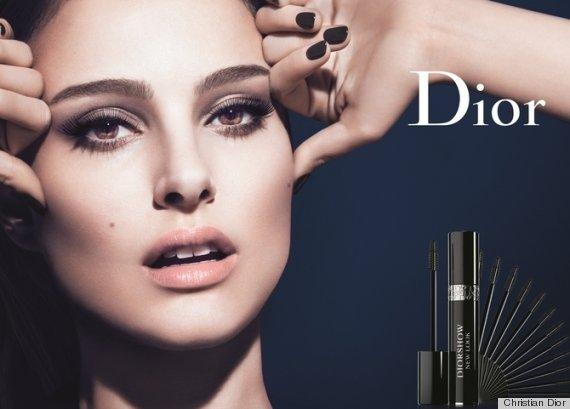 Beauty Highs Daily Top 10: Dior Ad Banned, The New Face of Givenchy, More