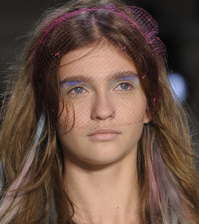 peter som spring 2013 hair main Hairstylist Eugene Souleiman On The Color Craze, Making Hair Trends Work For You