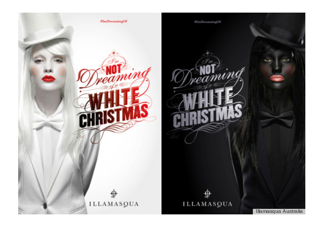 illamasqua Beauty Buzz: Illamasquas Ads Come Under Fire, Kate Middleton Gets Bangs, More