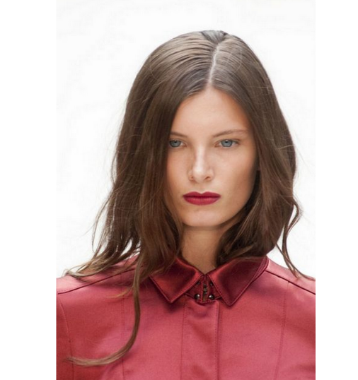 matte Get Ahead Of the Trend: Edgy Glamour With a Matte Finish