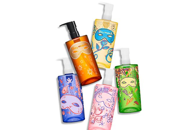 shu uemura Beauty Buzz: Shu Uemura Releases Limited Edition Oils, Brazilian Waxes Can Cause STIs, More
