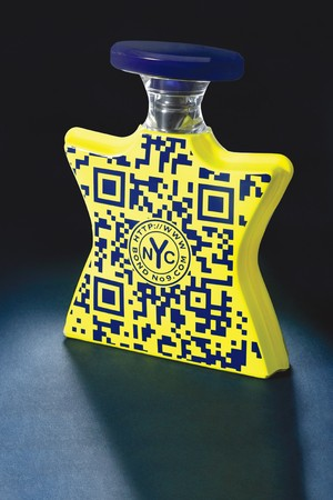 bond no. 9 digital fragrance