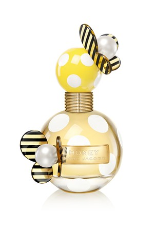 Marc Jacobs Honey Fragrance Perfume