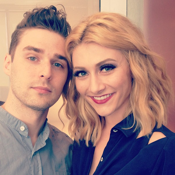 nick and amy karmin