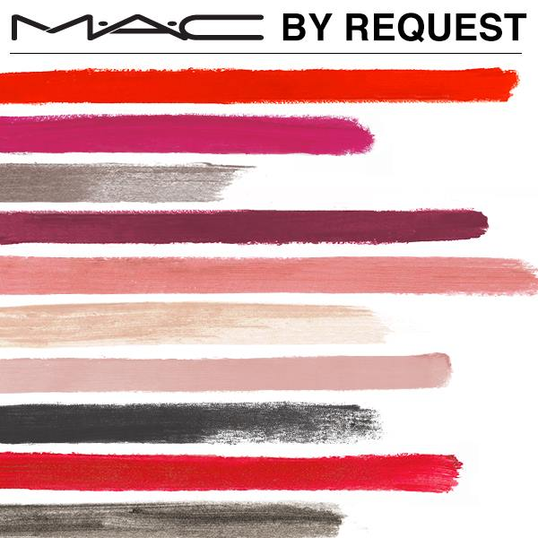 Mac By Request.