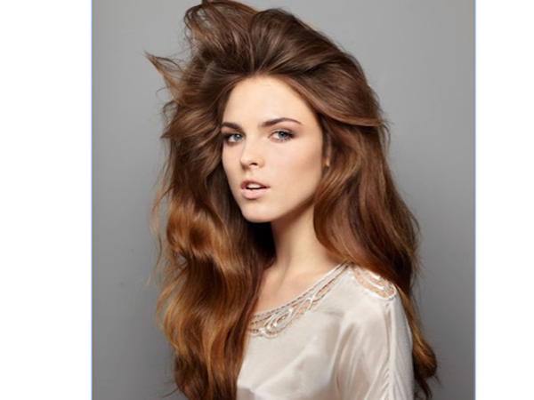 How To Get Hair Volume Stylecaster