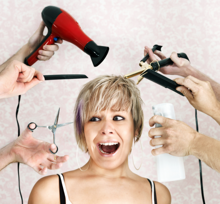 how to save money at the salon