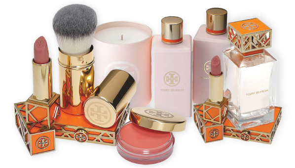tory burch cosmetics fragrance