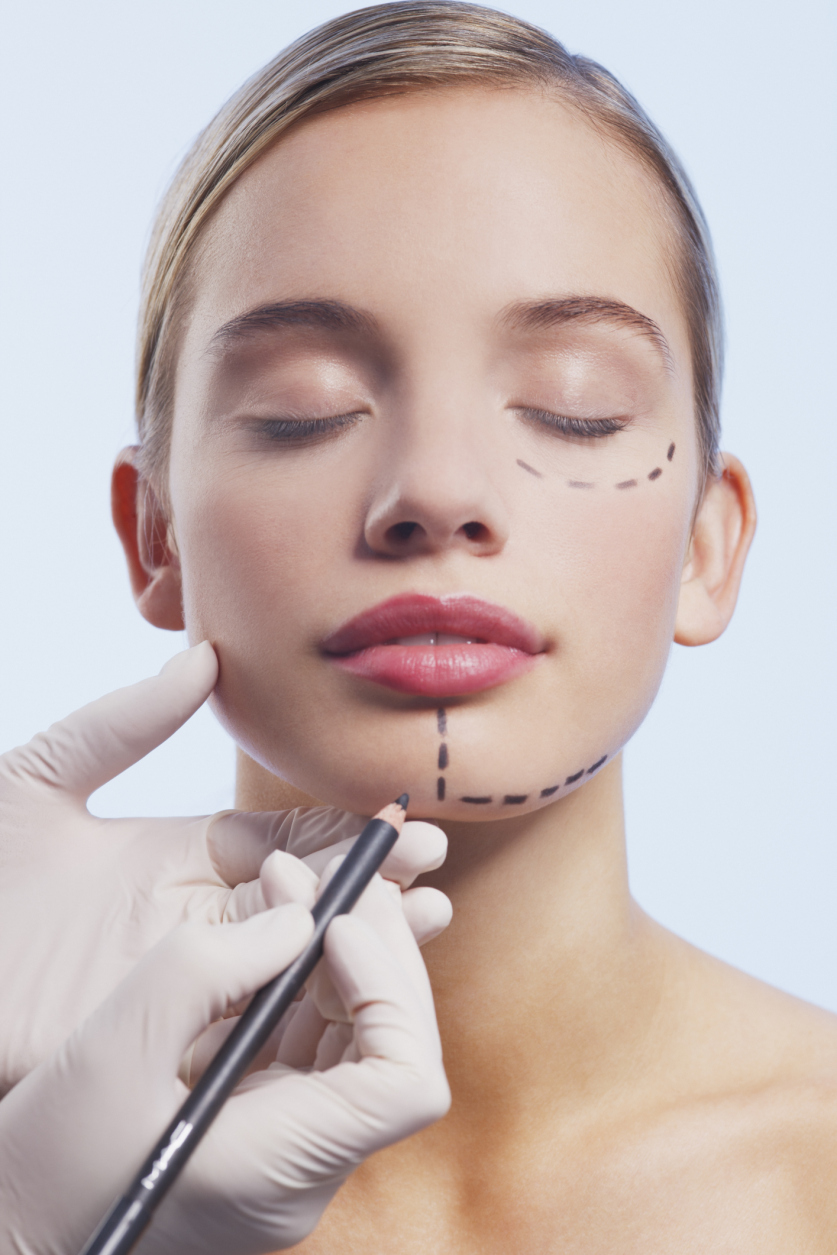 cosmetic surgery safety