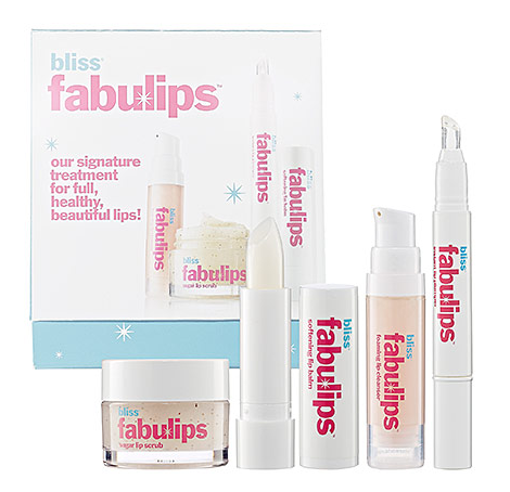 Bliss Fabulips