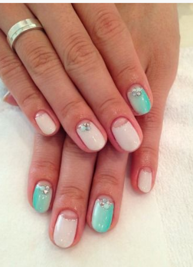 383x529 Nail Art: Everything You Need to Know for Gorgeous Nail Designs