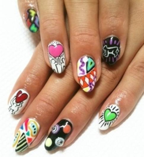486x529 Nail Art: Everything You Need to Know for Gorgeous Nail Designs