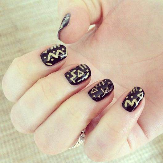 529x529 Nail Art: Everything You Need to Know for Gorgeous Nail Designs