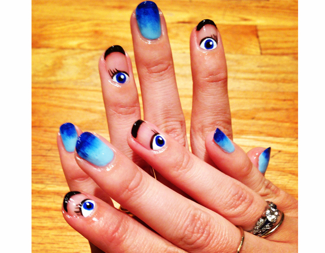 Nail Art Everything You Need To Know For Gorgeous Nail Designs