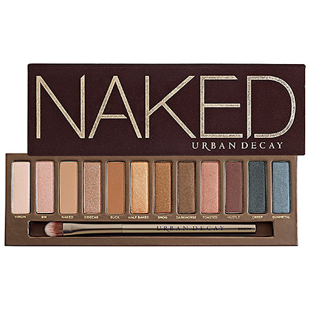naked Find Out Which Urban Decay Naked Palette Is Right For You