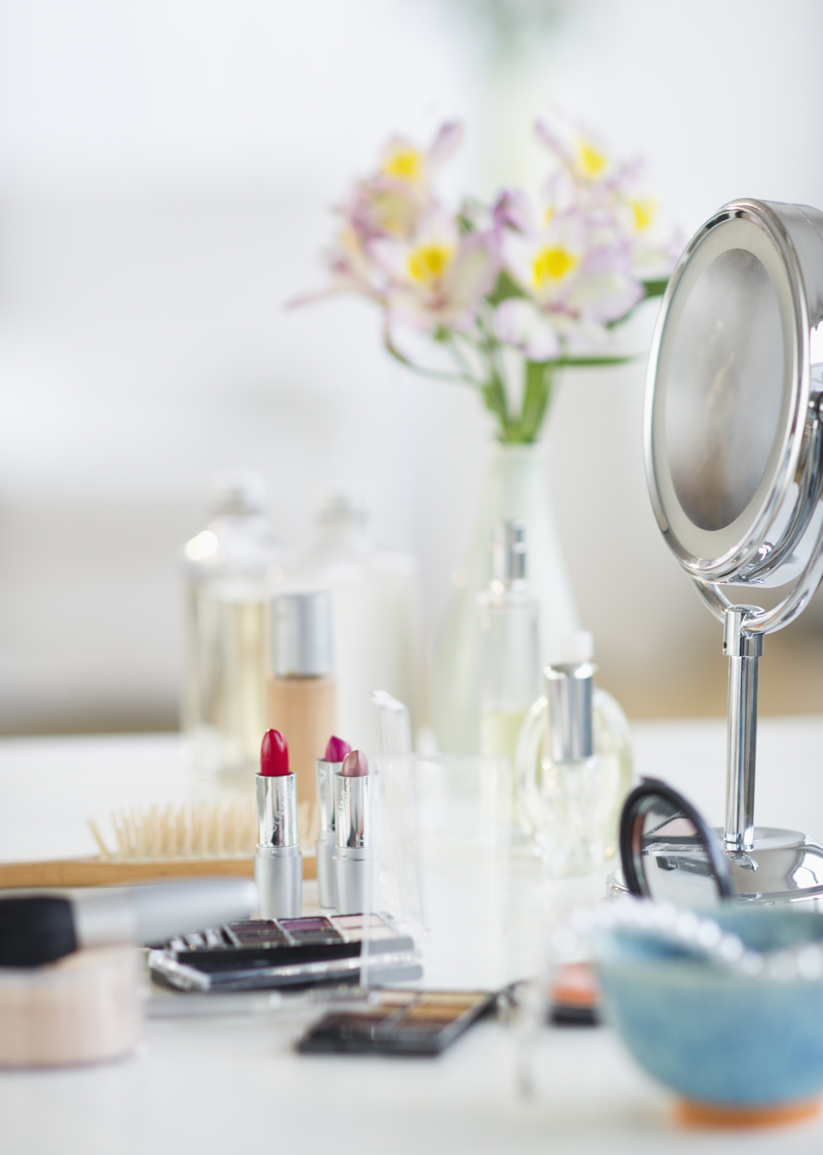 reuse beauty products
