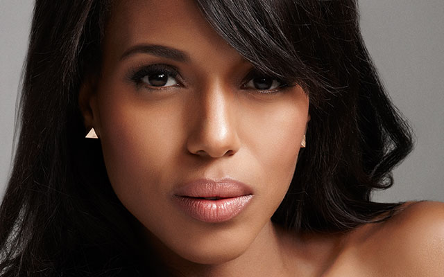 Kerry Washington Doo Bop