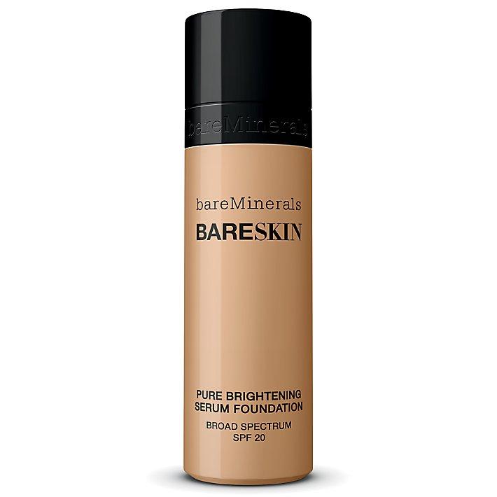 bareminerals bare skin foundation