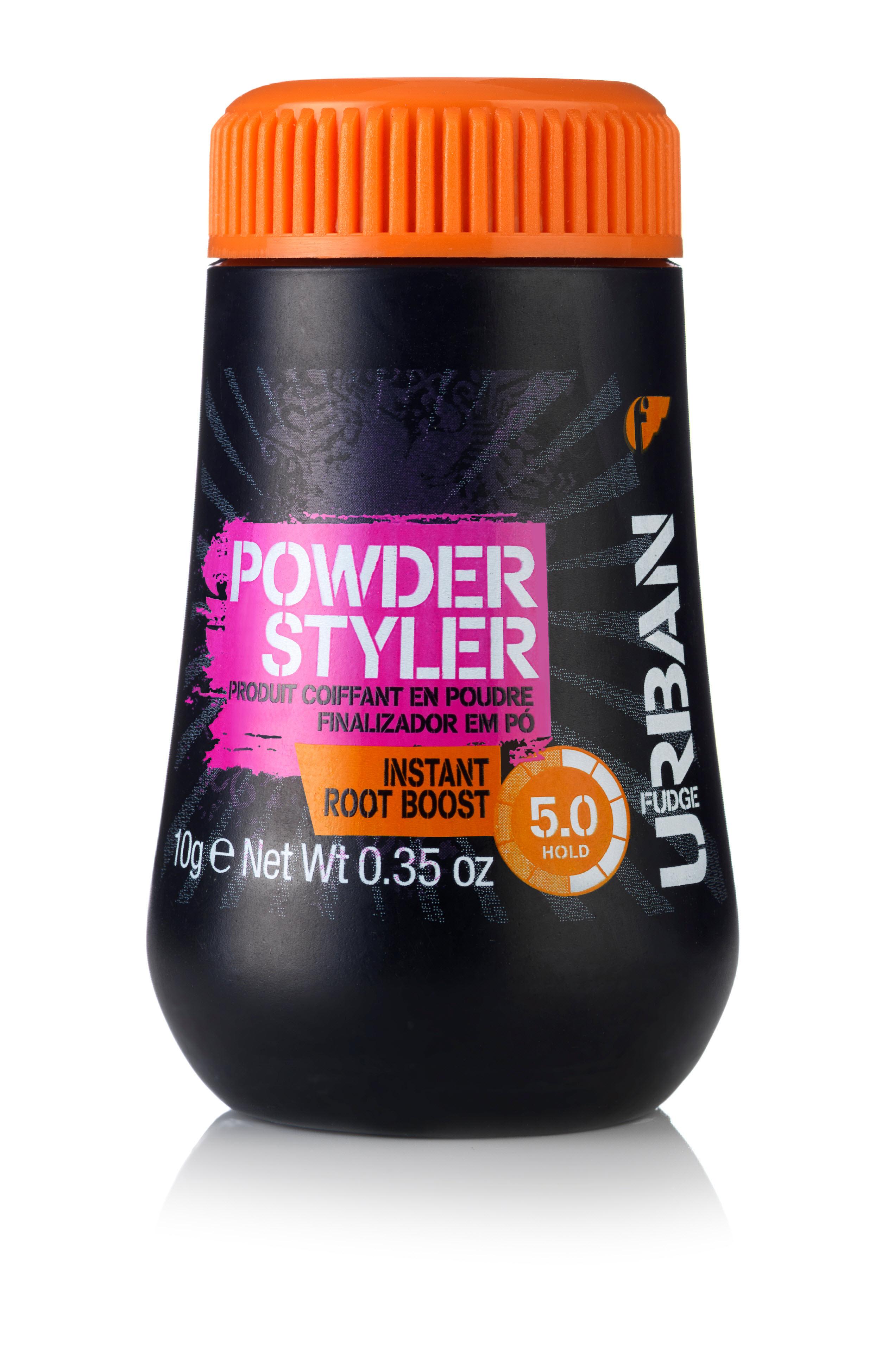 fudge urban powder styler