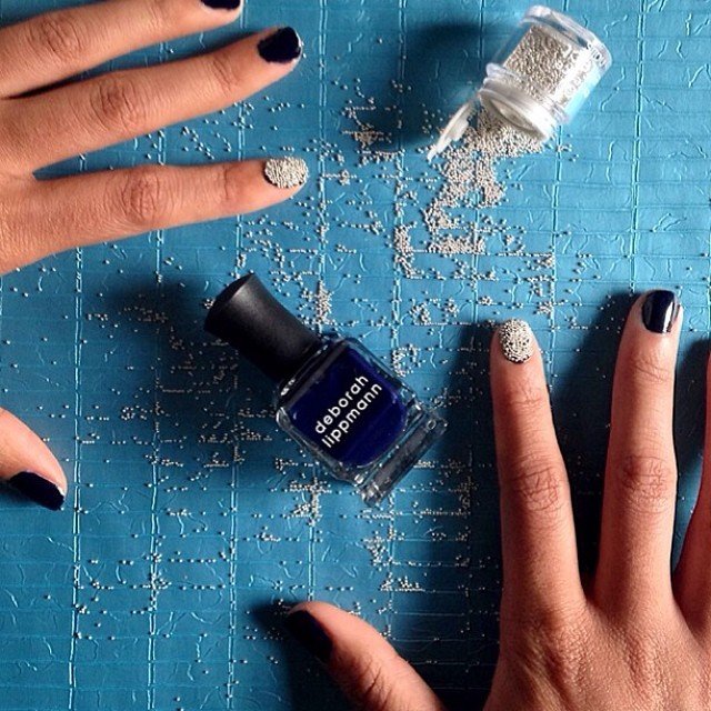 1963118 359872260808339 1074846519 n Blue Nail Polish: New Shades to Try Right Now
