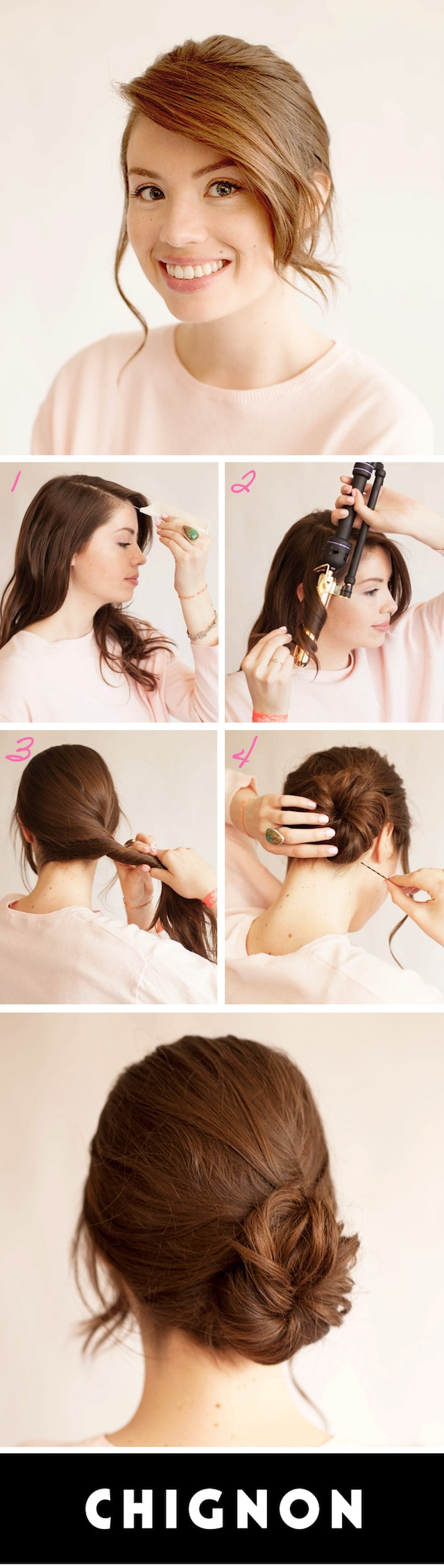 Chignon_Article