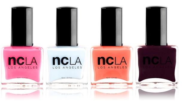 NCLA Nail Polish