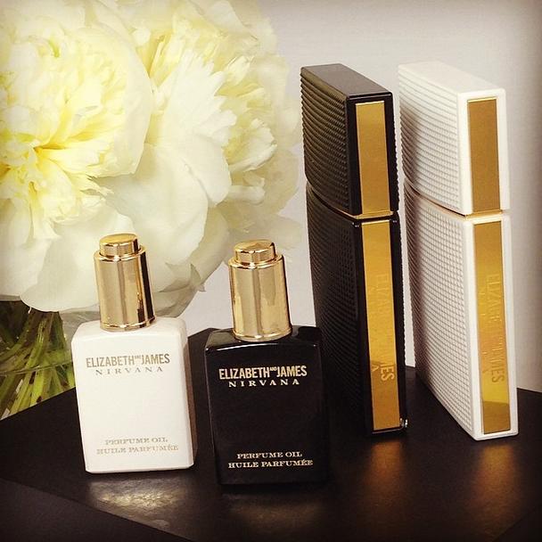 elizabeth and james perfume oil