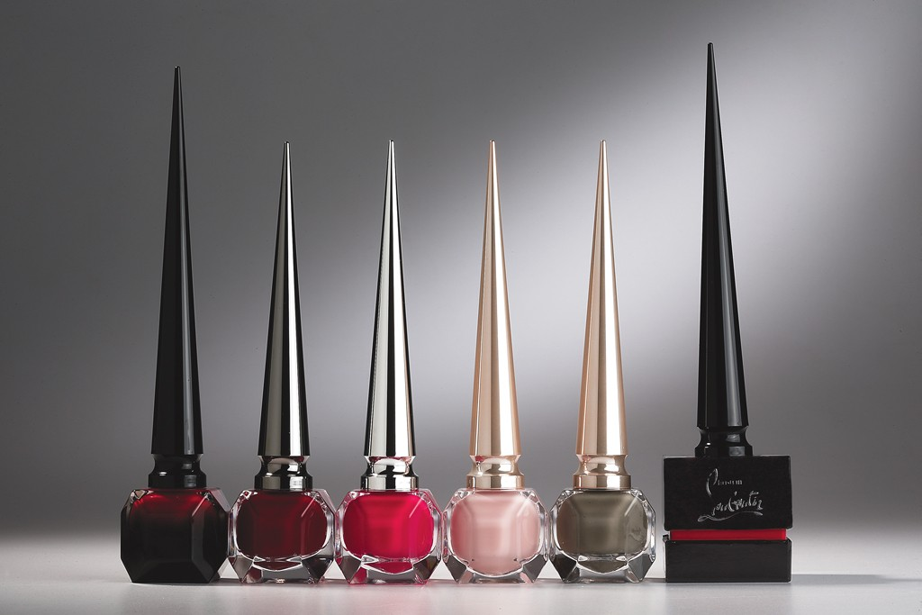 8782069d0dcf Christian Louboutin Nail Polish  See the Collection