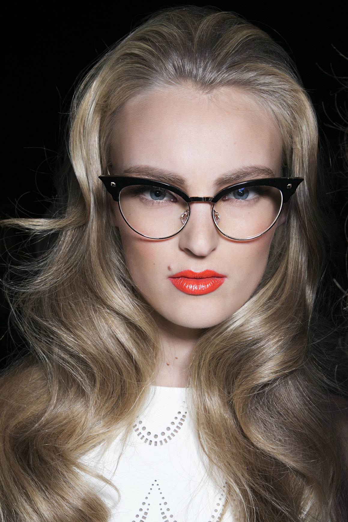 Wearing Makeup With Glasses: 6 Areas to FocusOn