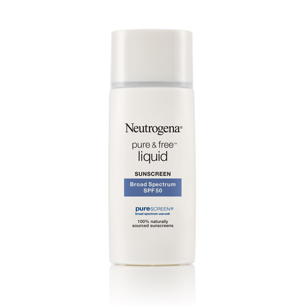 neutrogena Chemical Free Sunscreen: Our Top Picks for Protecting Your Skin