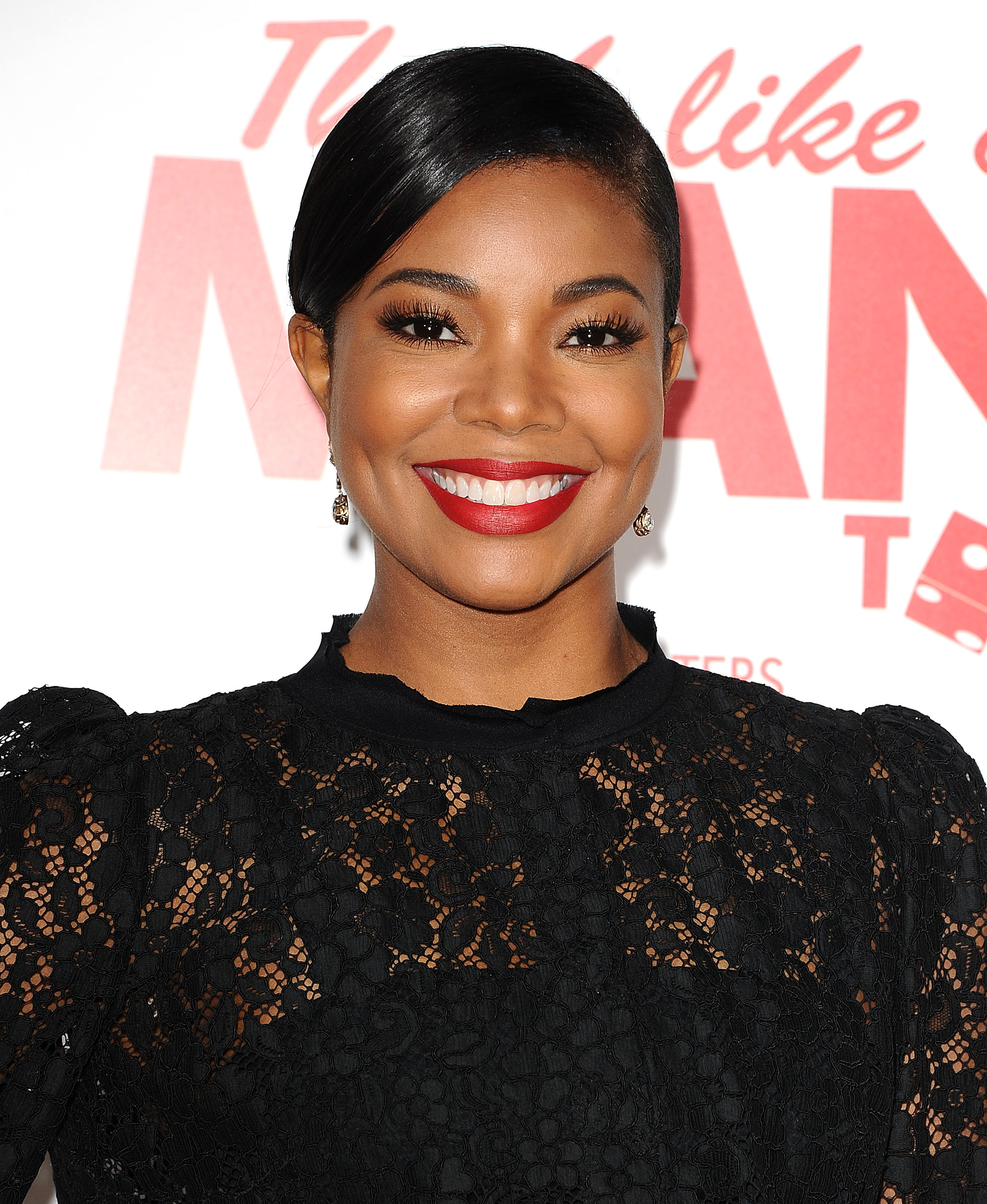 Gabrielle Union Beauty Secrets Diy