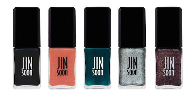Jin Soon Tess Giberson Collection