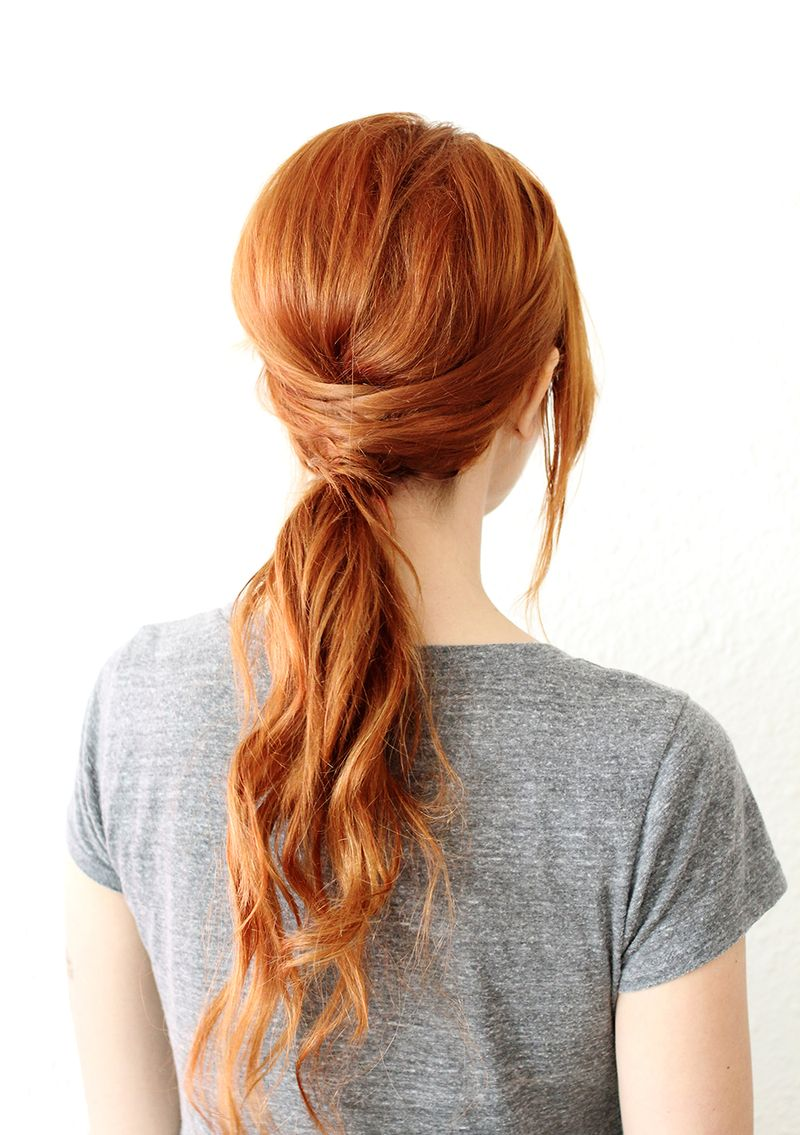 Homecoming Hairstyles For Long Hair Stylecaster