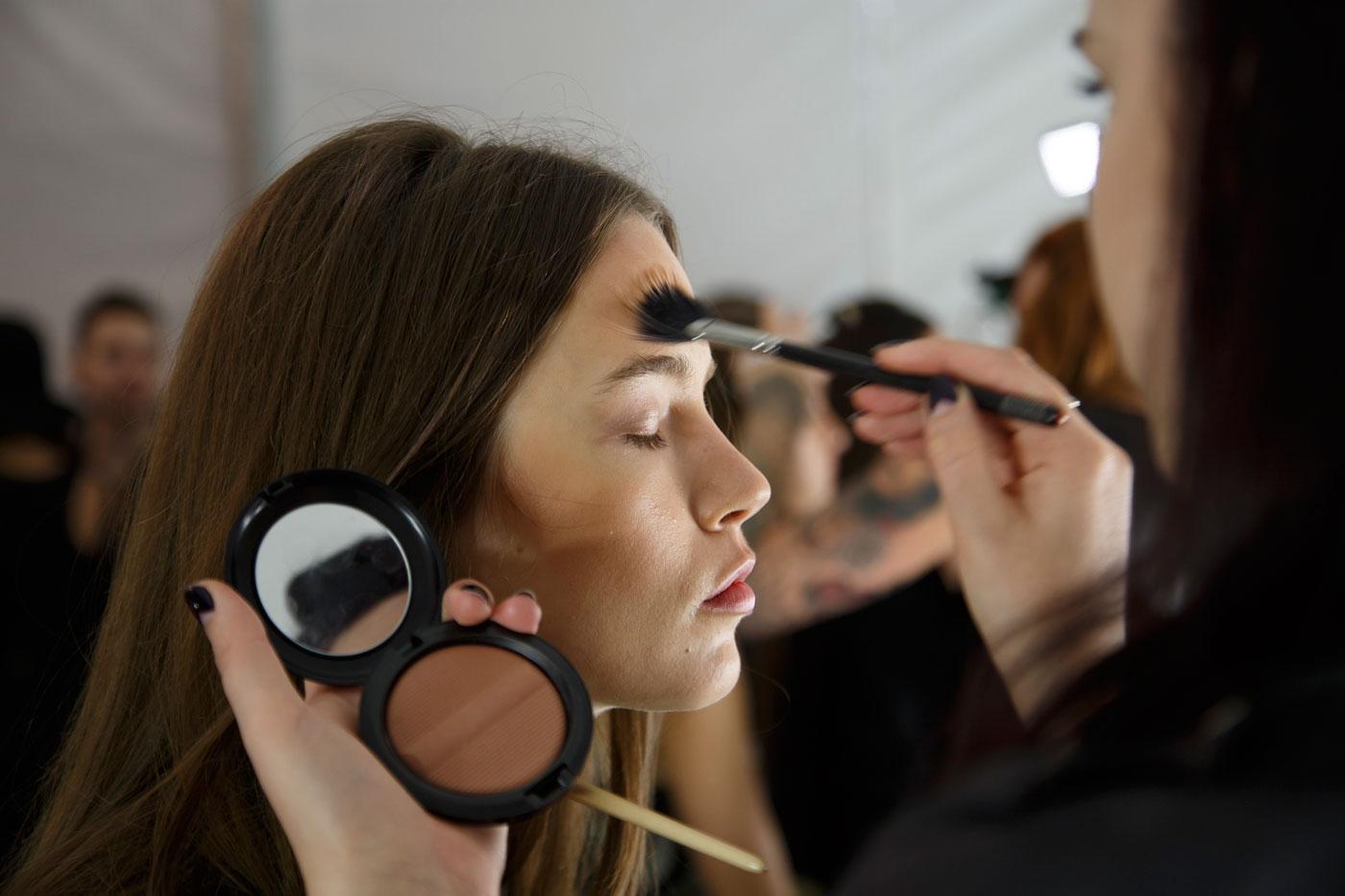 backstage makeup tips