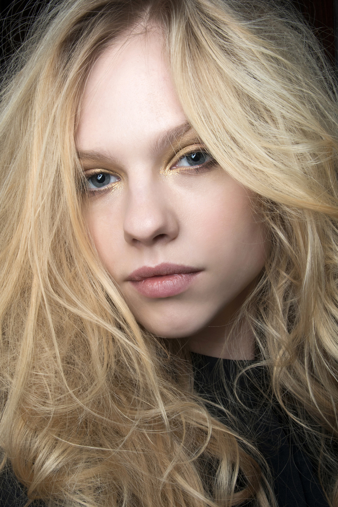 How To Get Tousled Hair Expert Tricks And Tips Stylecaster