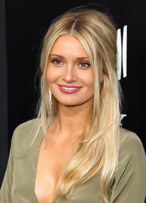 blonde highlights lauren parsekian hair