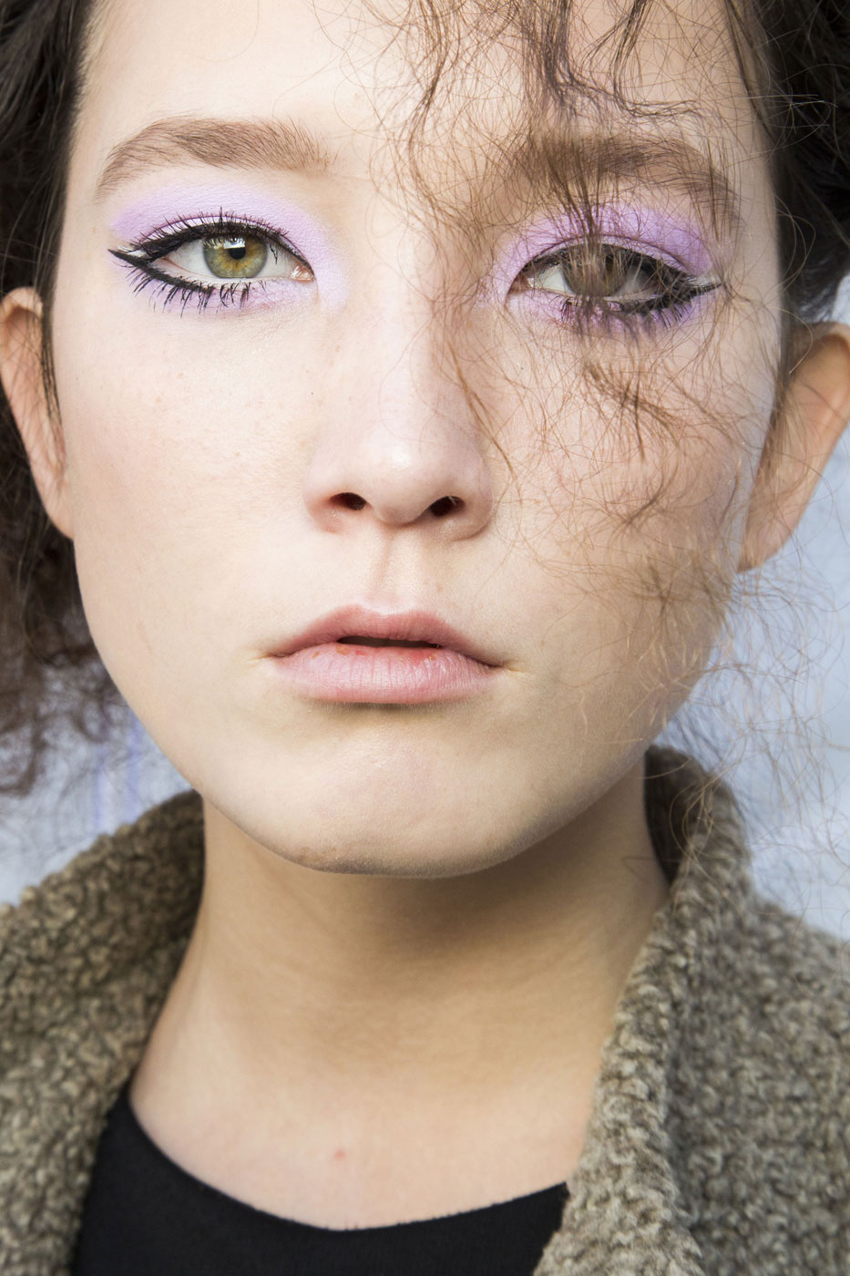 Paris Fashion Week Spring 2015 Hair And Makeup You Need