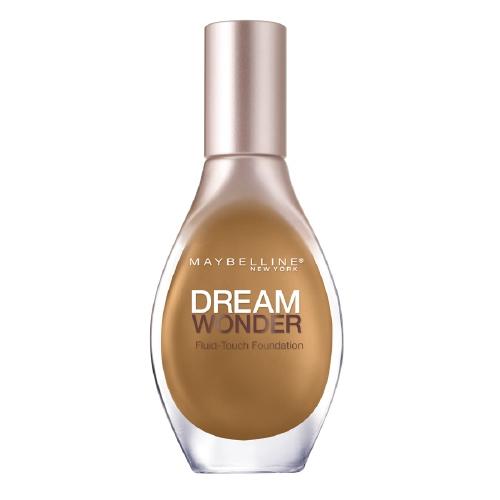 maybelline dream wonder foundation