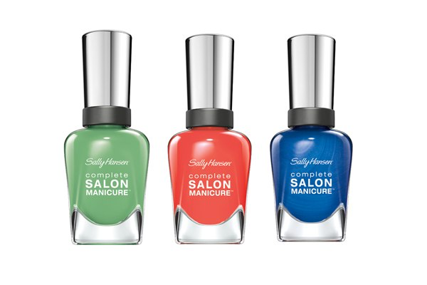 sallyhansen Your Ultimate Guide to Fab Drugstore Collaborations