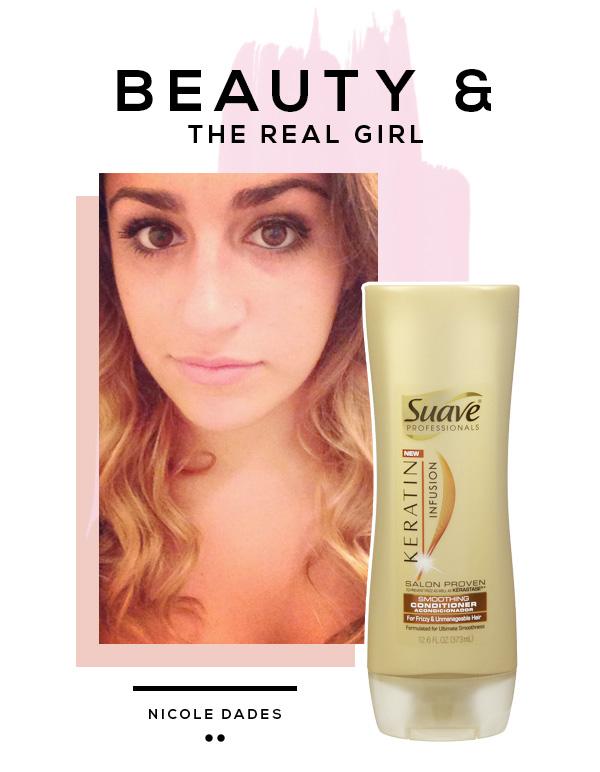 suave shampoo keratin