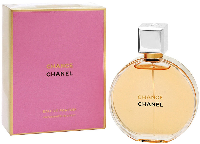 chanel chance edp noi 6 Fragrances That Reinvent the Old Classics