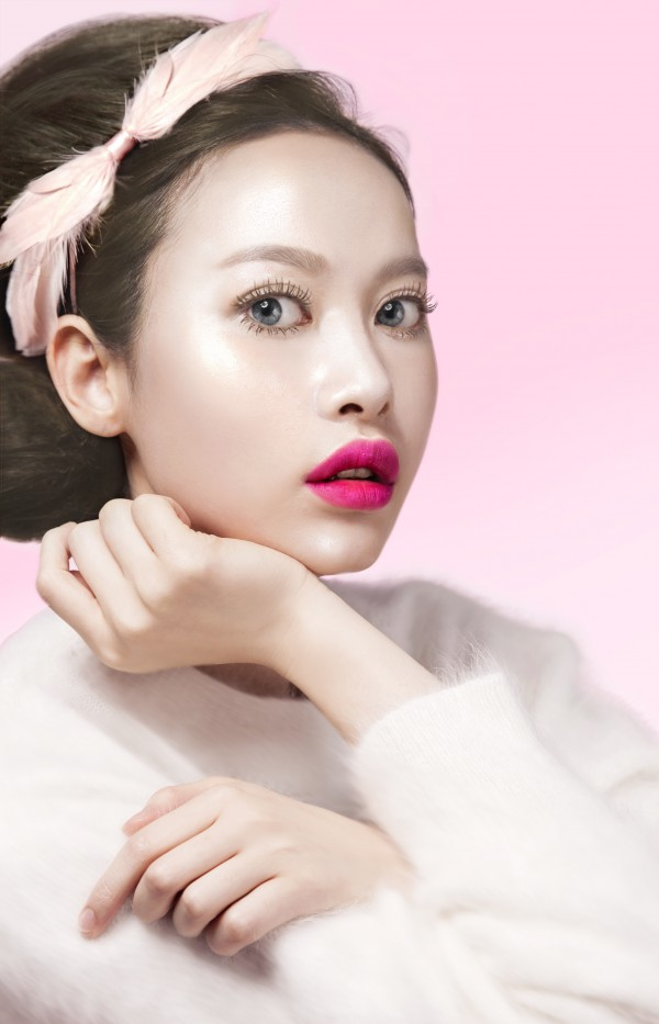 aba882020c0 Obsessed with Korean Beauty? 6 Stars You Need to Know | StyleCaster