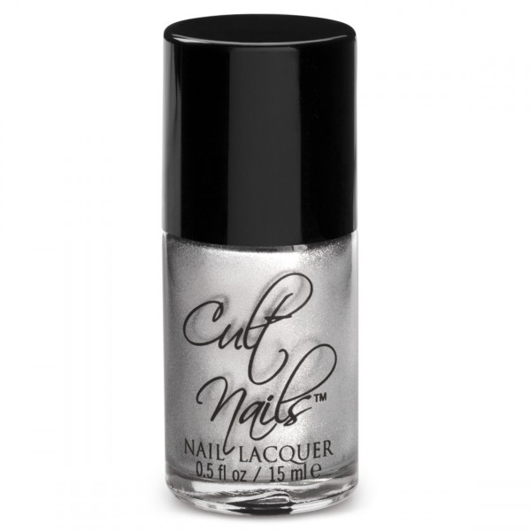 cult nails nail lacquer lethal e1416606557876 11 Ultra Glam Metallic Nail Polishes for the Holidays