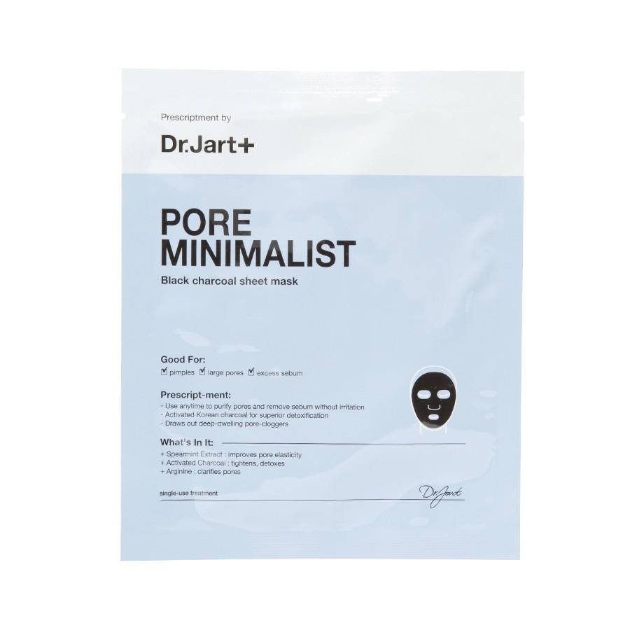 drjart poreminimalizingsheetmask one 900x900 Change Your Skin Care Game with These 8 Sheet Masks