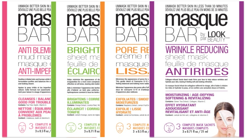 masque collagen sheetmask 600 Change Your Skin Care Game with These 8 Sheet Masks
