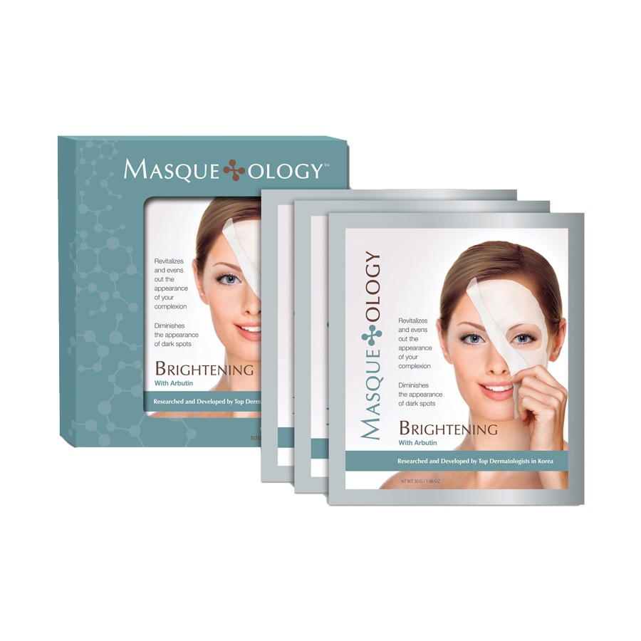 masqueology brightening 900x900 Change Your Skin Care Game with These 8 Sheet Masks