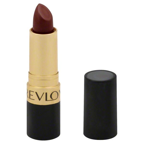 Revlon Super Lustrous Lipstick Blackberry